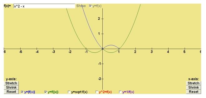 h2 math