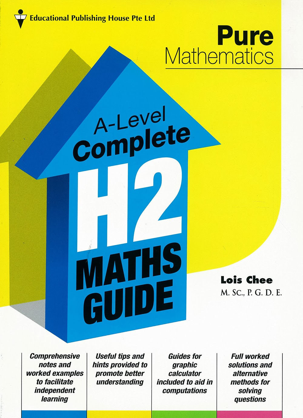 Recommended H2 materials – H2 Maths Tuition & Tips